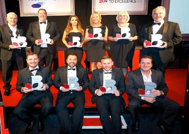 Time to enter Wirral Business Awards 2019 | Wirral Globe