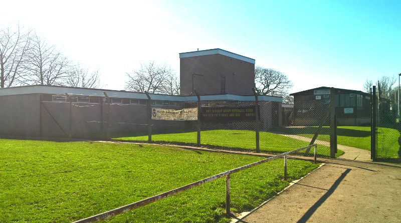 Leverhulme playing fields pavilion is due to be renovated and improved to attract more users