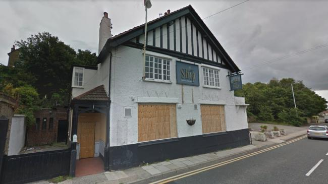 The Ship Inn, Breck Road (Picture: Google Maps)