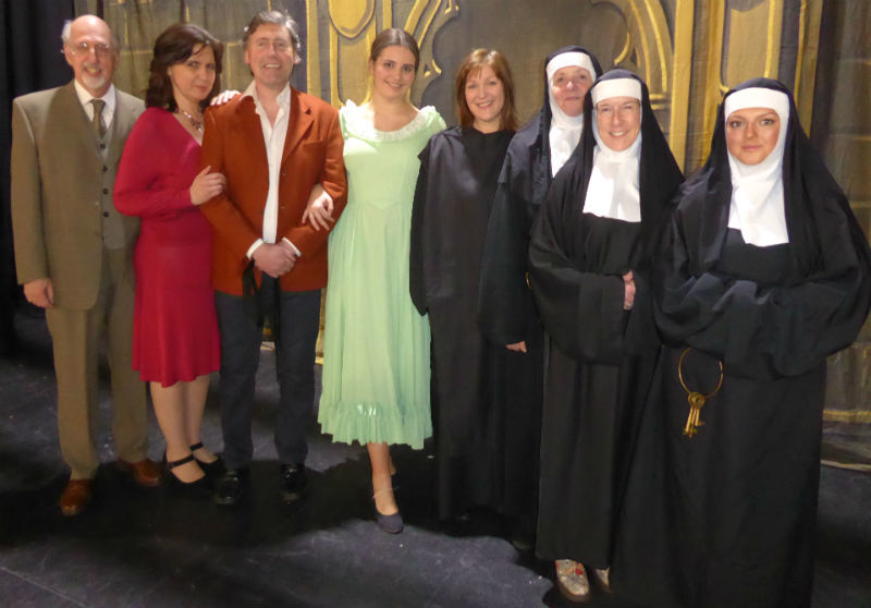 PREVIEW: Port Sunlight Players present 'The Sound Of Music' this week