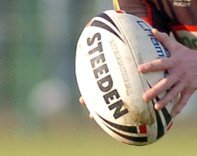 RUGBY: Wirral overcome Morpeth relegation battle