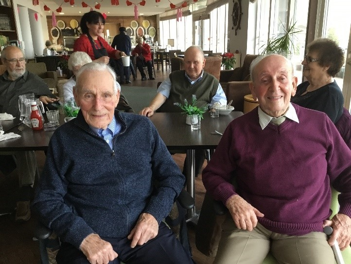 Meet the Wirral veterans set to travel to Normandy for 75th D-Day anniversary