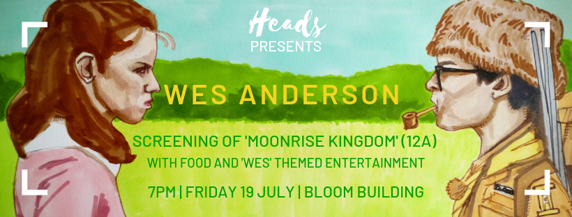 Heads Presents: Wes Anderson w/ Screening of Moonrise Kingdom (12)