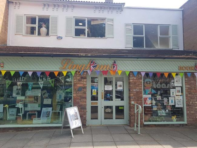 In Wirral Linghams Booksellers will be hosting three events as part of the national event (Picture: Linghams Booksellers)